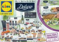 lidlluxus